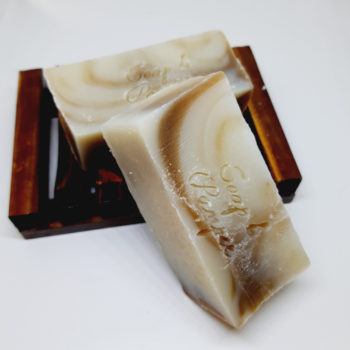 Handmade Natural Soap - Ti Tree & Peppermint